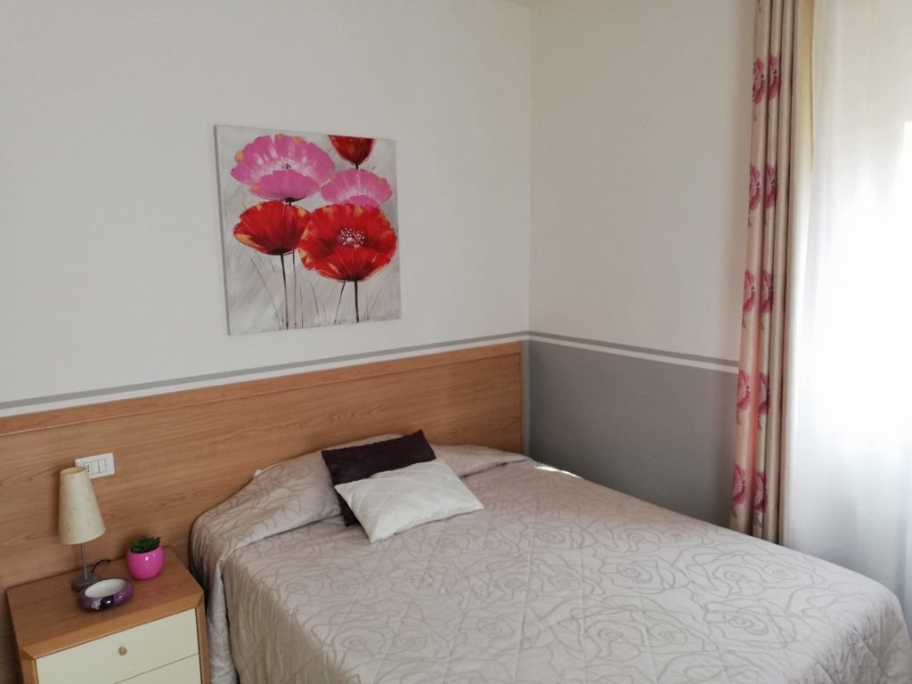 Single room for rent in Lazise