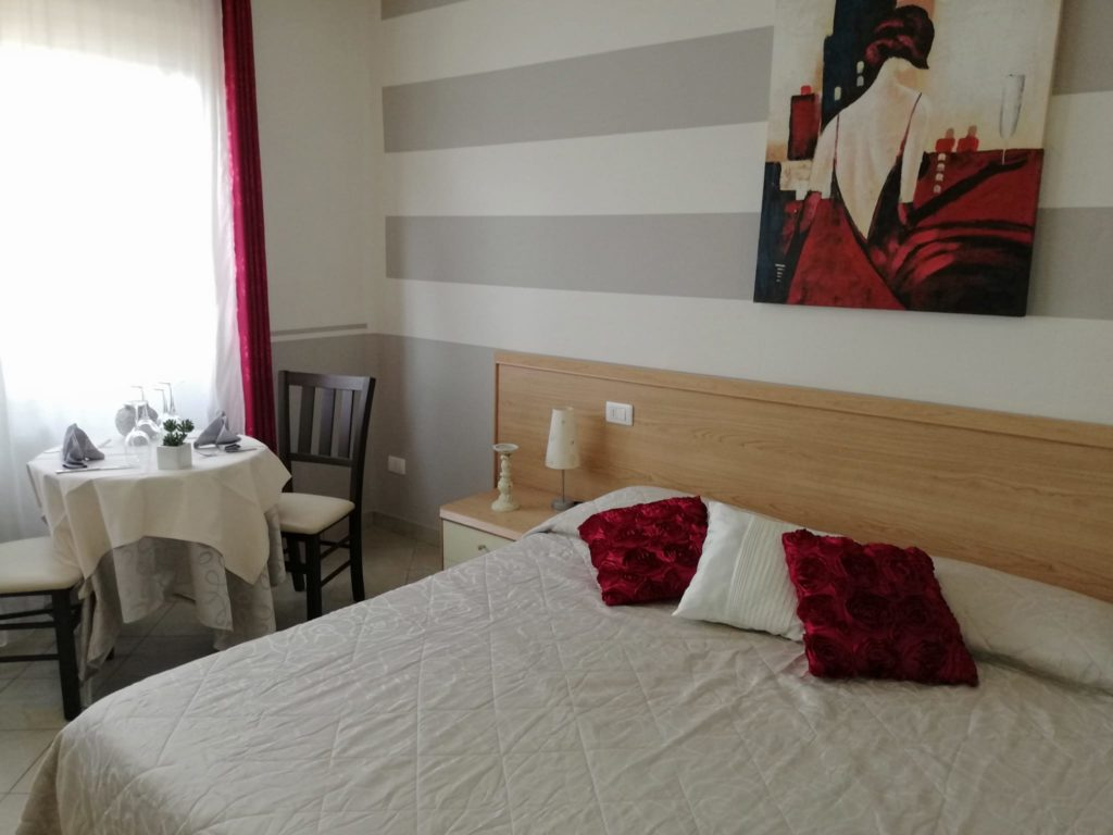Superior room for rent in Lazise